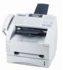 facsimile fax machine rental