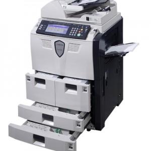 monochrome b/w copier copy machine rental