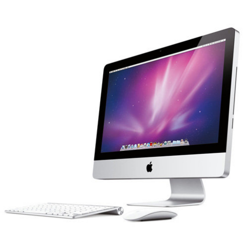 Apple iMac 27 rental